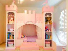 Castle Bookshelf Castle Bed Princess Castle Bookshelf Headboard Optional Tall