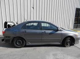 toyota corolla auto parts ac condenser 2004 toyota corolla not fx clear auto parts