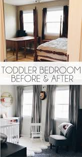 toddler big boy room reveal lovely lucky life