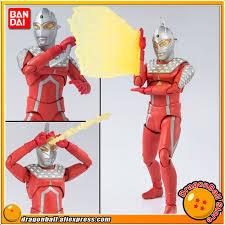 theme line android ultraman japan anime ultraman original bandai tamashii nations shf s h
