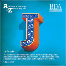 receptionist find or advertise jobs for free in toronto join a z of the bda
