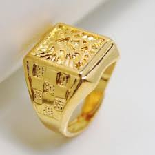 gold rings design for men gold jewellery wholesaler from delhi