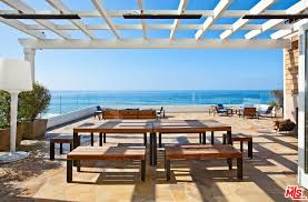 broad beach malibu community info real estate the malibu real