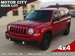 jeep used cars pickup trucks for sale kewanee motor city kewanee