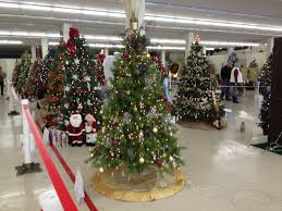 20th annual we care trim a tree festival going on now visit