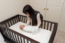 What Type Of Crib Mattress Is Best The Best Crib Mattress Type For Babies Modernmebaby