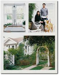linda and lindsay kennedy u0027s california bungalow decorated in the