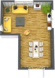 l shaped living dining room is a challenge extensions shapes