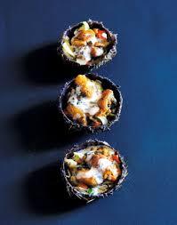 comment cuisiner des oursins oursins petits légumes régal