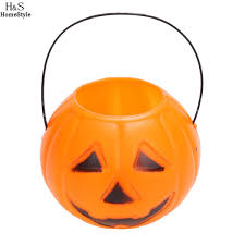 halloween pumpkin props compare prices on halloween candy holder online shopping buy low