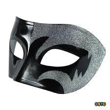 black masquerade mask mystic silver glitter black venetian masquerade mask mardi