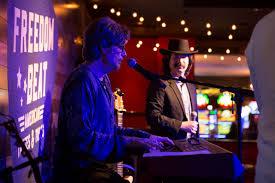 Las Vegas Photo Album Albumpalooza U0027 At Downtown Grand Performs Albums Start To Finish