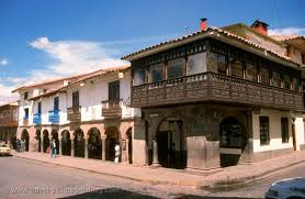 colonial architecture pictures of peru cuzco 0051 colonial architecture at