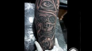 best forearm tattoos black u0026 grey forearm tattoo best tattoo studio in road