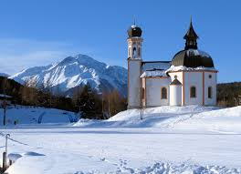 go the distance cross country skiing in seefeld in tirol