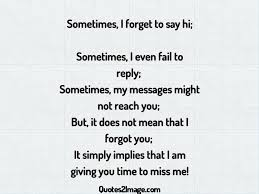 giving you time to miss me missing you quotes 2 image