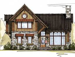 Rustic Mountain Cabin Cottage Plans 156 Best Rustic Homes And Cabins Images On Pinterest Mountain