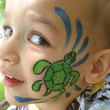 face painting ideas for boys pin cheek face painting for boys