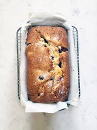 sugared blueberry pound cake your personal chef