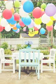 Outdoor Party Decorations by Homemade Party Decorations Ideas Image Inspiration Of Cake And