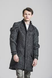 rochas fall 2017 menswear collection vogue