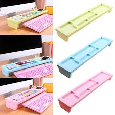 Office Desk Supplies Nc Candy Color Home Office Desk Desktop Supplies Organizer Over