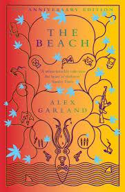 the beach by alex garland penguin books new zealand