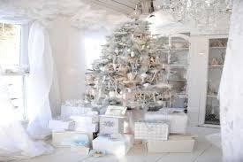 white tree decorations white tree decorations