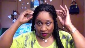 pictures of sister twists 82 sis sister wig havana twists fail youtube