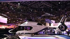 paramount mbombe airbus h160 heli expo on vimeo