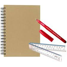 notepads notebooks and office paper hobbycraft