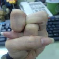 Fingers Crossed Meme - cross fingers by romarioprince meme center