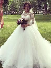 robe mariã e manche longue robes de mariée 2016 pas cher en ligne à petit prix fr tidebuy
