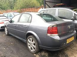 2003 opel vauxhall vectra active saloon 1 8 petrol manual