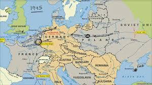 Stalingrad On Map 1942 Tide Turning In World War Ii In Europe Video Khan Academy