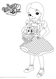 Wizard Of Oz Coloring Pages Wizard Of Oz Coloring Book Pages Wizard Of Oz Coloring Pages