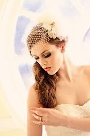 Hochsteckfrisurenen Brautfrisuren Schleier by Brautfrisuren Seitlich Gesteckt 30 Elegante Inspirationen
