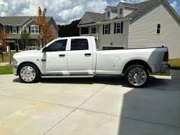 Dodge Ram 3500 Truck Pull - my 2012 ram 3500 on 24