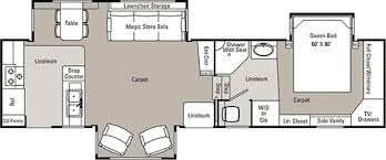 Drawing Floor Plans In Excel Roaming Times Rv News And Overviews