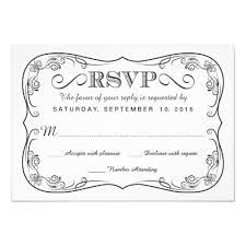 Wedding Reply Cards The 25 Best Formal Reply Cards Ideas On Pinterest Wedding