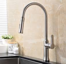 Best Kitchen Faucet Reviews by Best Kitchen Faucets Refin Leed Free Kitchen Sink Faucet Solid