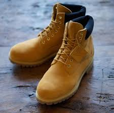 yellow boots s timberland teams up with youth united arrows debuts