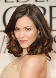 bob hairstyles long in front short in back back view of cute short
