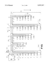 patent us5975717 cascade effect icicle light set google patents