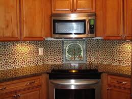 hand painted kitchen backsplash ideas tile murals subscribed me