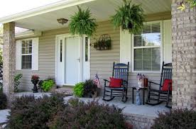 small style homes front porch ideas for small ranch style homes cool home