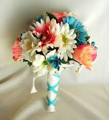 Best Flowers For Weddings Wedding Flowers Ideas Peach Coral Wedding Flowers Centerpieces
