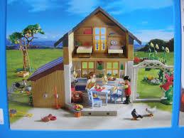 Bauernhaus Playmobil 5120 Bauernhaus Mit Hofladen Spielwaren Dirk Fröhlich