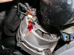 porsche 928 alternator porsche 928 why is my battery not charging rennlist