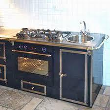 Cucina Monoblocco Usata by Cucina Industriale Prezzi Affordable Cucina Ad Isola Industriale